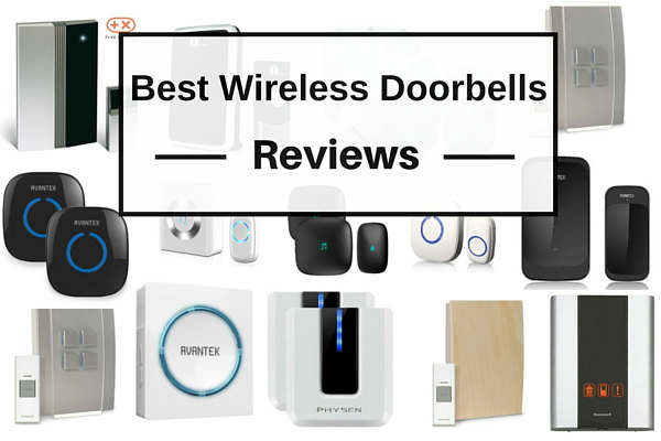 Featured Image for Article: Best Wireless Doorbells