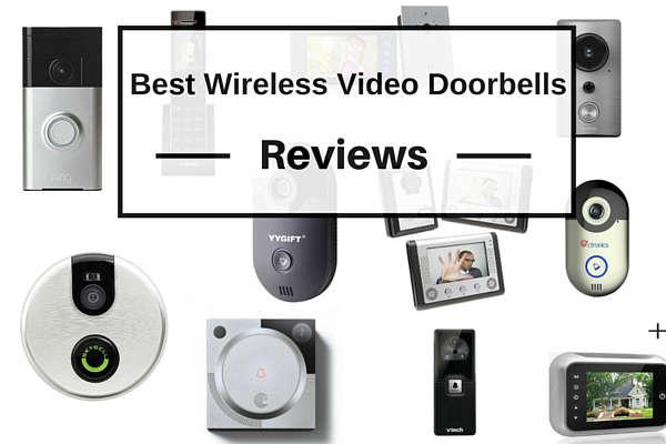 Wireless Video Intercom Amp Wireless Video Door Phone