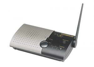 Chamberlain NLS1 Wireless Intercom