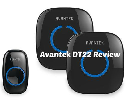 Featured image for article: Avantek DT22 review