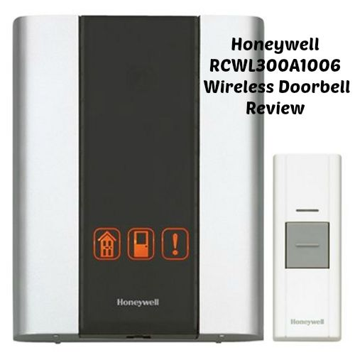Featured image for article: Honeywell RCWL300A1006 Review