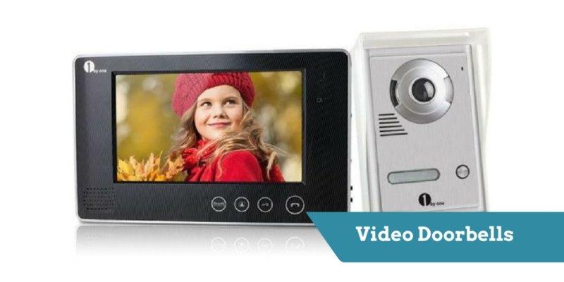 Video Doorbells