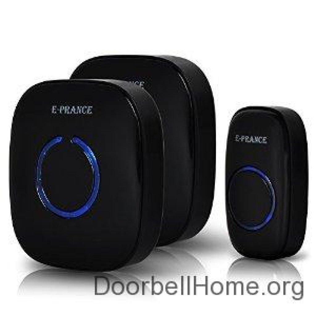 eprance wireless doorbell