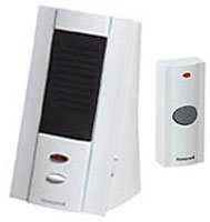 Honeywell RCWL200A Wireless Chime on Amazon