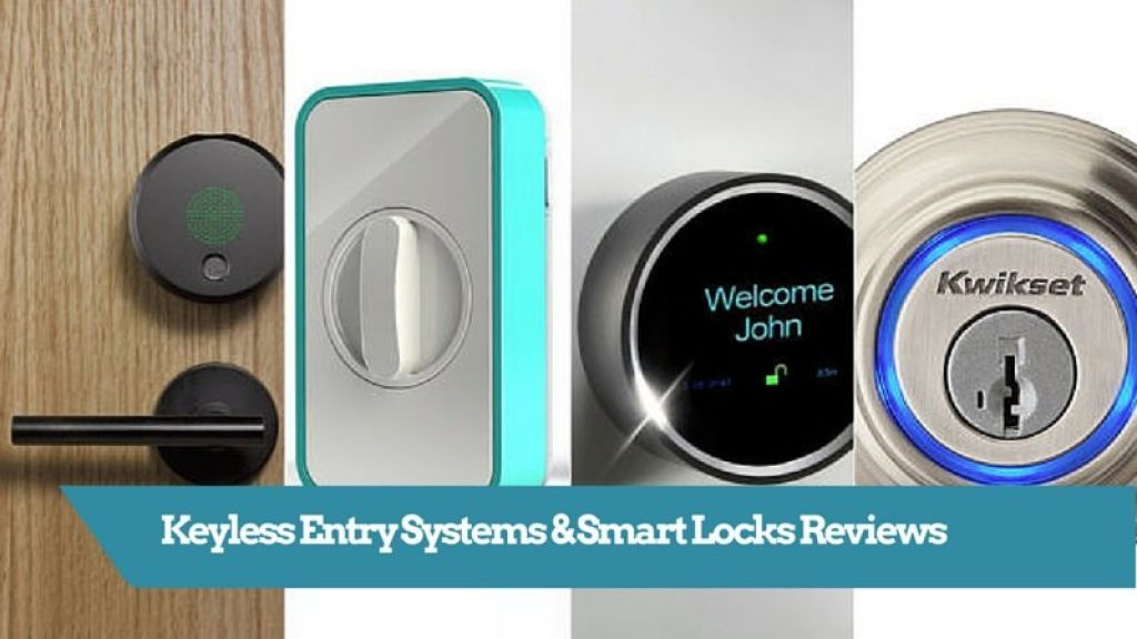 featured image for article keyless entry systems