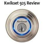 KWIKSET 925 REVIEW