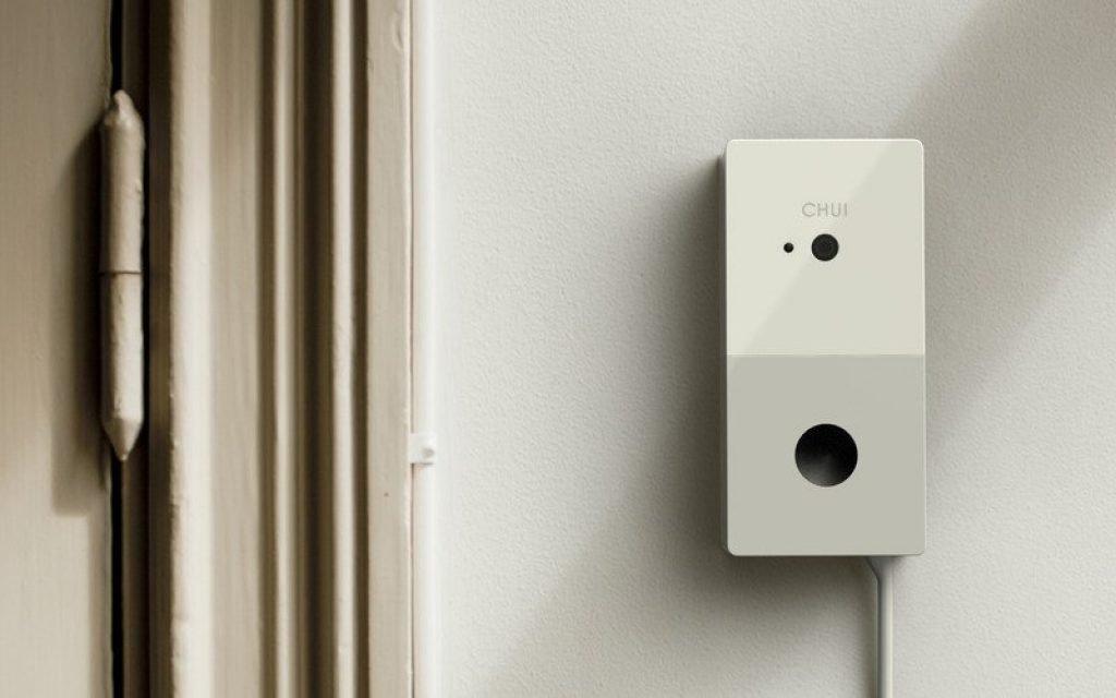 chui doorbell