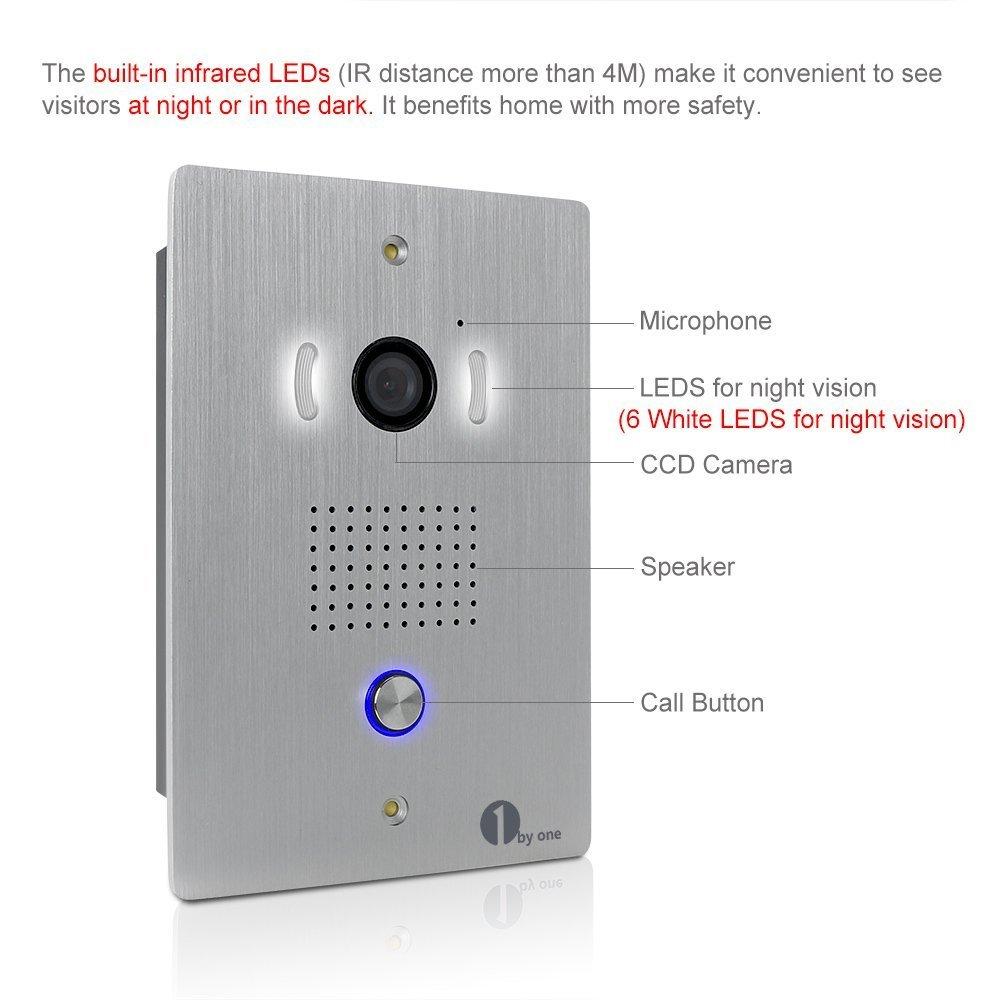 1byone Video Doorbells