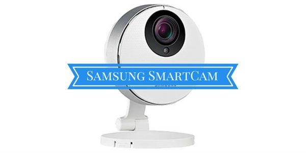 Samsung SmartCam 1080p Full HD Camera