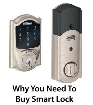 Featured image for article: Why You Need To Buy Smart Lock