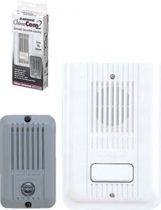 AIPHONE CHIMECOM2 SINGLE-DOOR ANSWERING SYSTEM