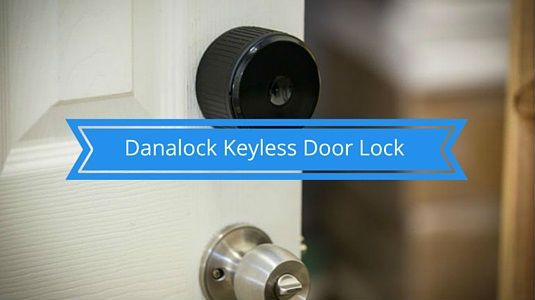 Best Keyless Door Locks Reviews 2018