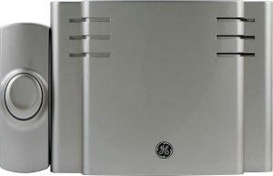 General Electric Wireless Door Chime