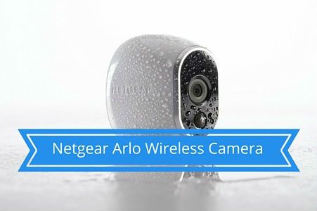 blink wireless security cameras