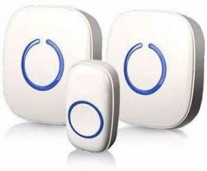 SadoTech Model CXR Doorbell