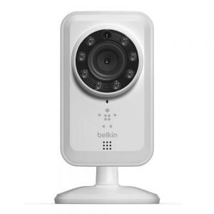 Belkin NetCam Wireless Review