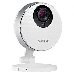 Samsung SmartCam HD Pro Wi-Fi Camera Review