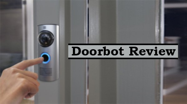 Featured image for article: Doorbot Review