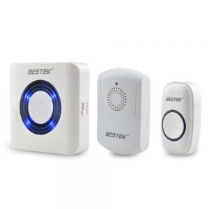 Bestek Wireless Doorbell