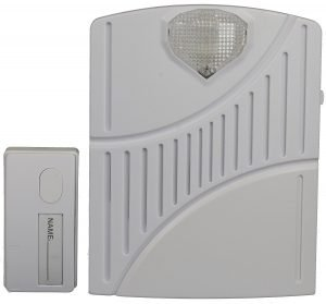 Sunnybell Wireless Doorbell