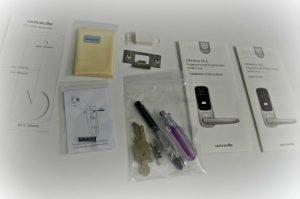 Ultraloq-accessories