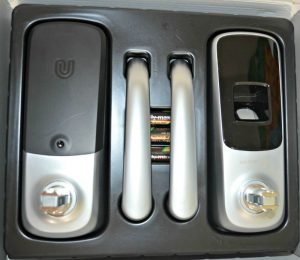 Ultraloq-in-the-box