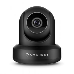 Amcrest Wireless Doorbell
