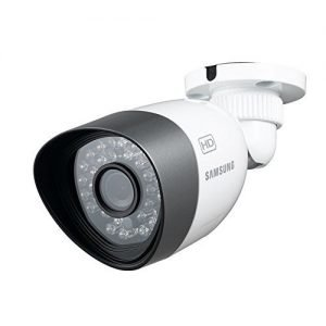 Samsung Security Camera CCTV