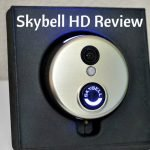 Skybell HD Video Doorbell Review Article