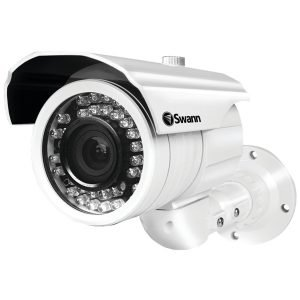 Swann Ultimate Optical Zoom Camera