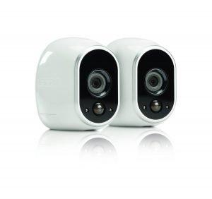 Arlo Smart Home Camera