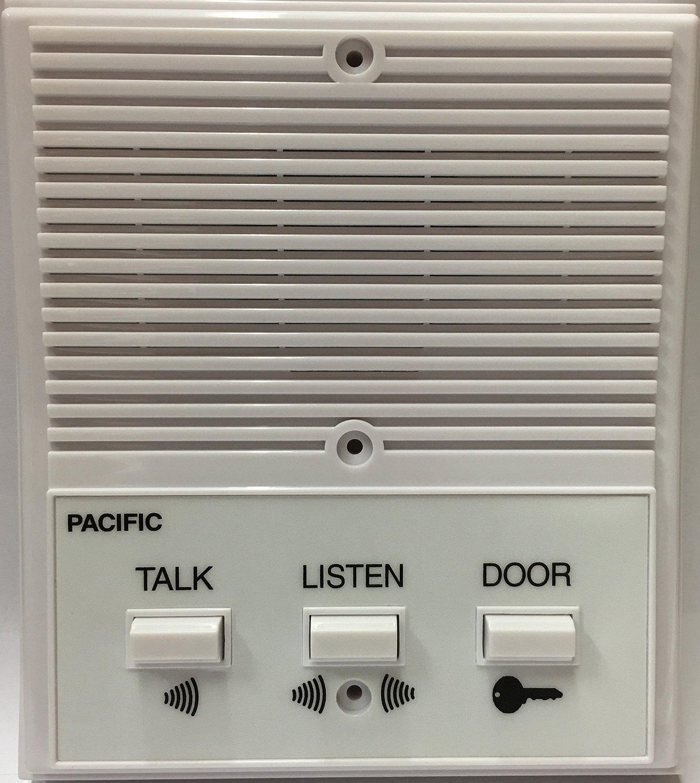 Pacific Electronics 3404 best apartment intercom systems,Nutone Doorbell Wiring Radio