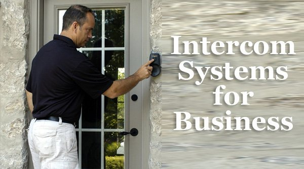 Featured image for article: Intercom Systems for Business