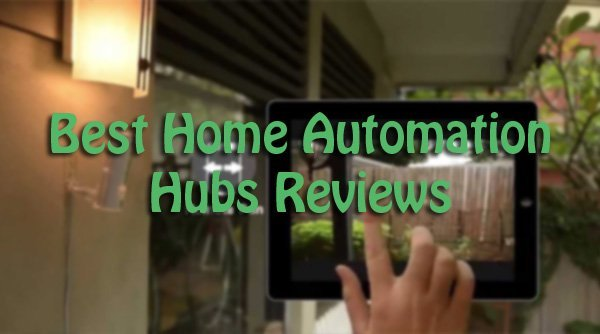Featured image for article: Best Home Automation Hubs Reviews