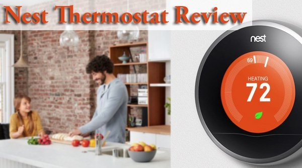 Featured image for article: Nest Thermostat Review