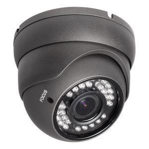 R-Tech RVD70B Outdoor Dome Security Camera