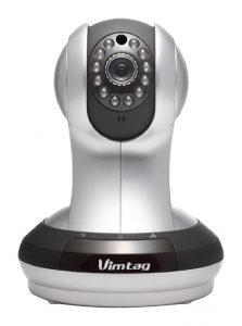Vimtag VT-361 Super HD Wi-Fi Video Monitoring Surveillance Security Camera