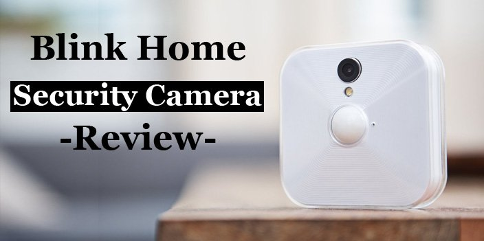 Featured image for article: Blink Home Security Camera Review