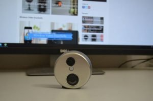 Skybell HD Design