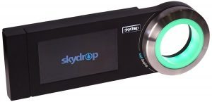 SkyDrop Wifi-Enabled Smart Sprinkler Controller