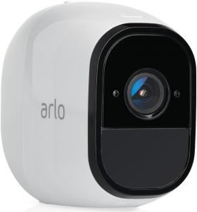 Arlo Pro Security Camera