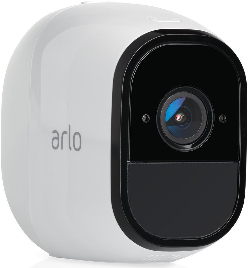 arlo pro review. Black Bedroom Furniture Sets. Home Design Ideas