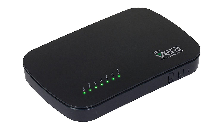 Vera Control VeraPlus-US Smart Home Controller Hub