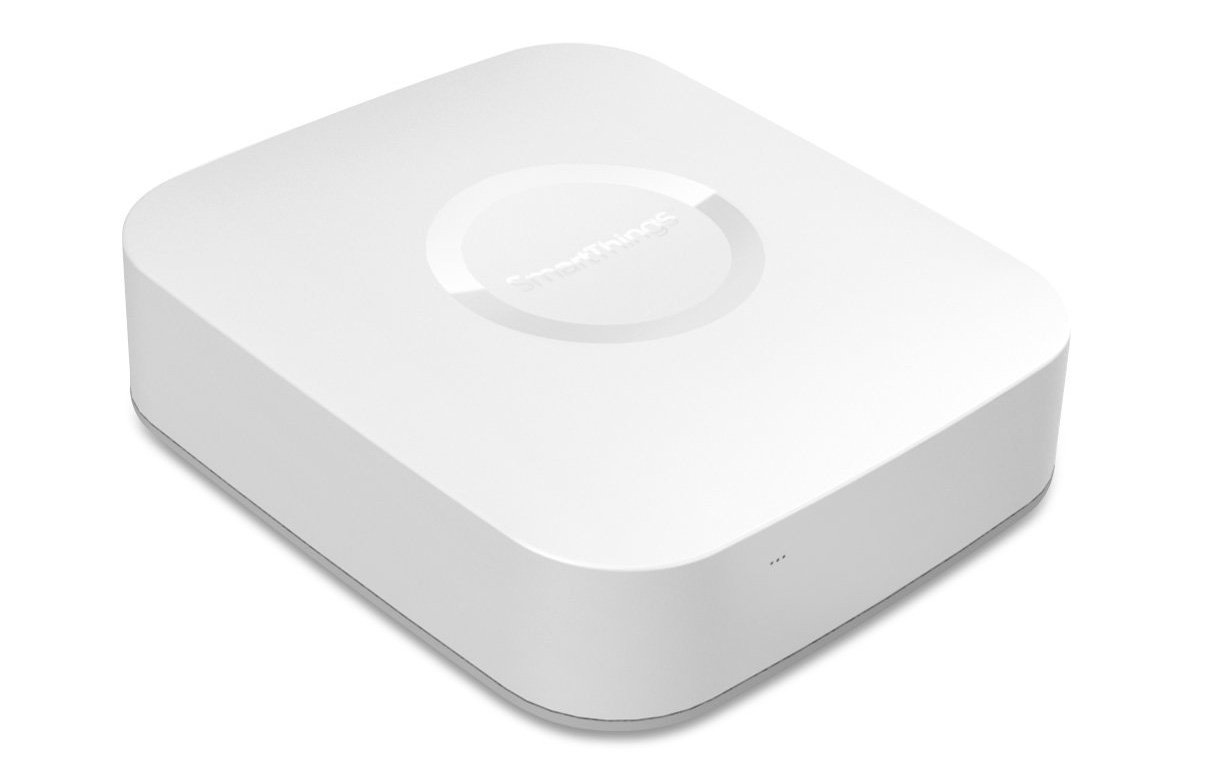 Samsung SmartThings Hub, 2nd Generation