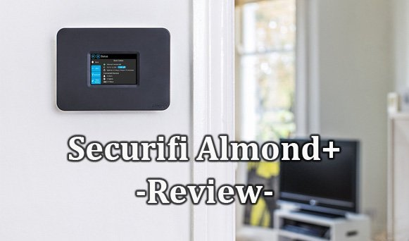 Featured image for article: Securifi Almond Review