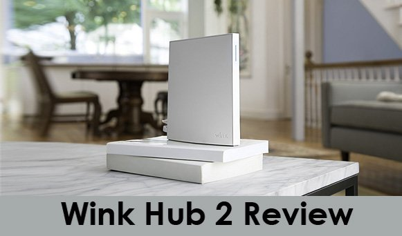 Featured image for article: Wink Smart Home Hub 2 Review