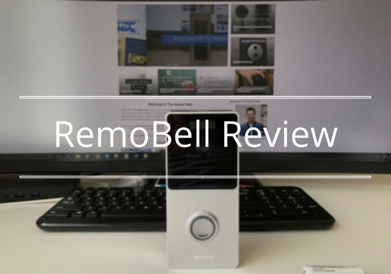 Featured image for article: RemoBell Review