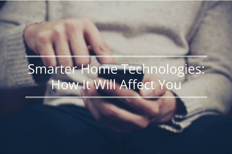 Featured image for article: Smarter Home Technologies