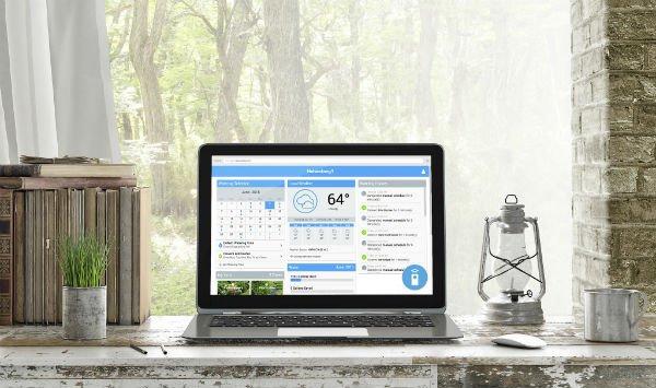 Rachio Smart Sprinkler Controller System App