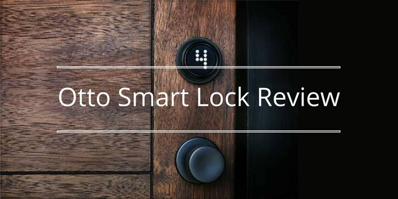 Otto Smart Lock Review